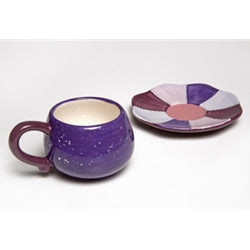 Child's Cup & Saucer