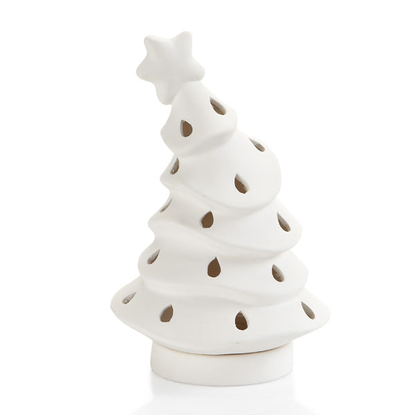 Animated Tree Votive