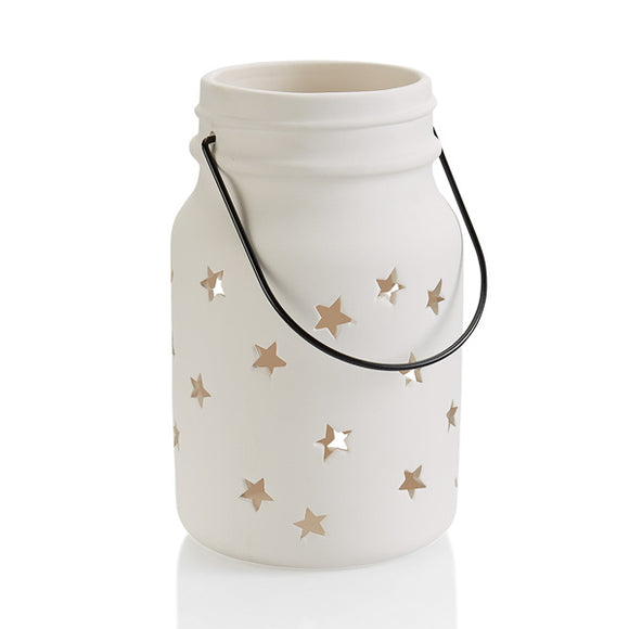 Star Jar Lantern - Large