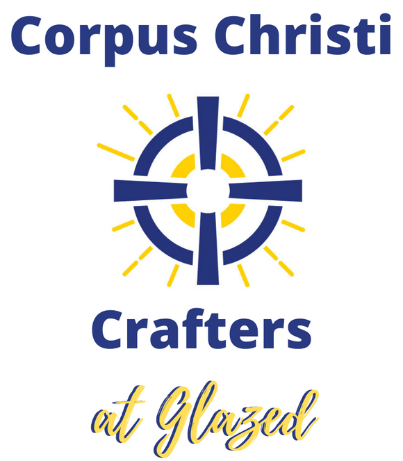 Corpus Christi Crafters | 4-week session (November 3, 10, 17, 24)