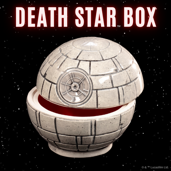 Death Star Box