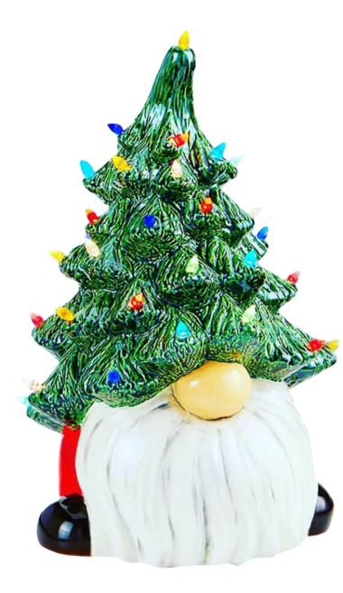 Lighted Gnome Tree *Arrives Early November*