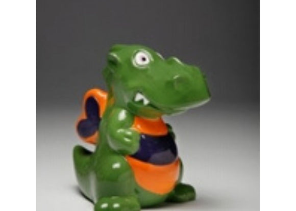 Fuego the Dragon Figurine