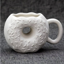 Load image into Gallery viewer, Donut Mug