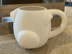 Porky the Pig Mug