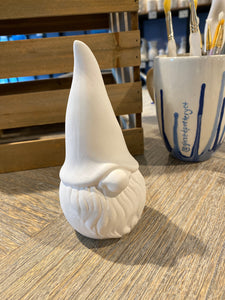 Medium Contemporary Gnome