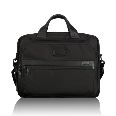 Tumi Alpha 2 Organizer Brief