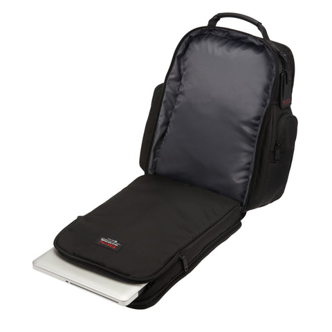 Tumi Alpha 2 T-Pass® Business Class Brief Pack® - Black
