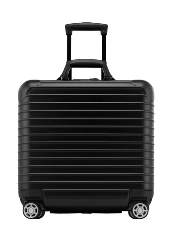 Rimowa Salsa Business Multiwheel - Matte Black