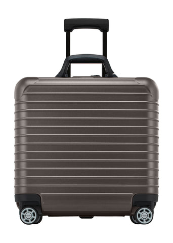 Rimowa Salsa Business Multiwheel - Matte Bronze