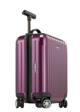 Rimowa Salsa Air Mini - Ultra Violet