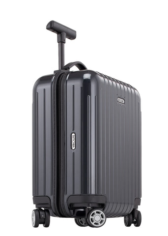 Rimowa Salsa Air Mini - Navy Blue