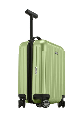 Rimowa Salsa Air Mini - Lime Green