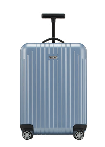 Rimowa Salsa Air Ultralight Cabin (52) Multiwheel IATA 33.0L - Ice Blue
