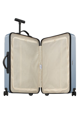 "Rimowa Salsa Air 26"" (63) Multiwheel - Ice Blue"