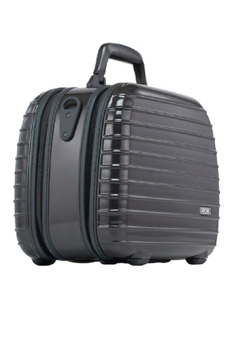 Rimowa Salsa Deluxe Beauty Case - Granite Brown