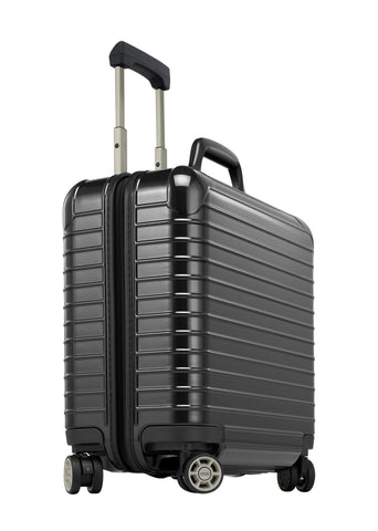 Rimowa Salsa Deluxe Business Multiwheel - Granite Brown