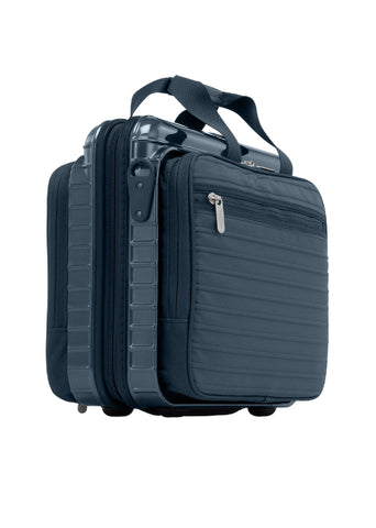 Rimowa Salsa Deluxe Hybrid Notebook - Yachting Blue