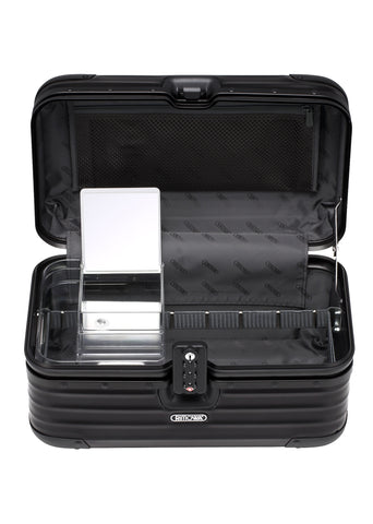Rimowa Topas Stealth Beauty Case