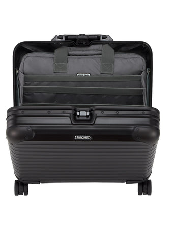Rimowa Topas Stealth Business Multiwheel