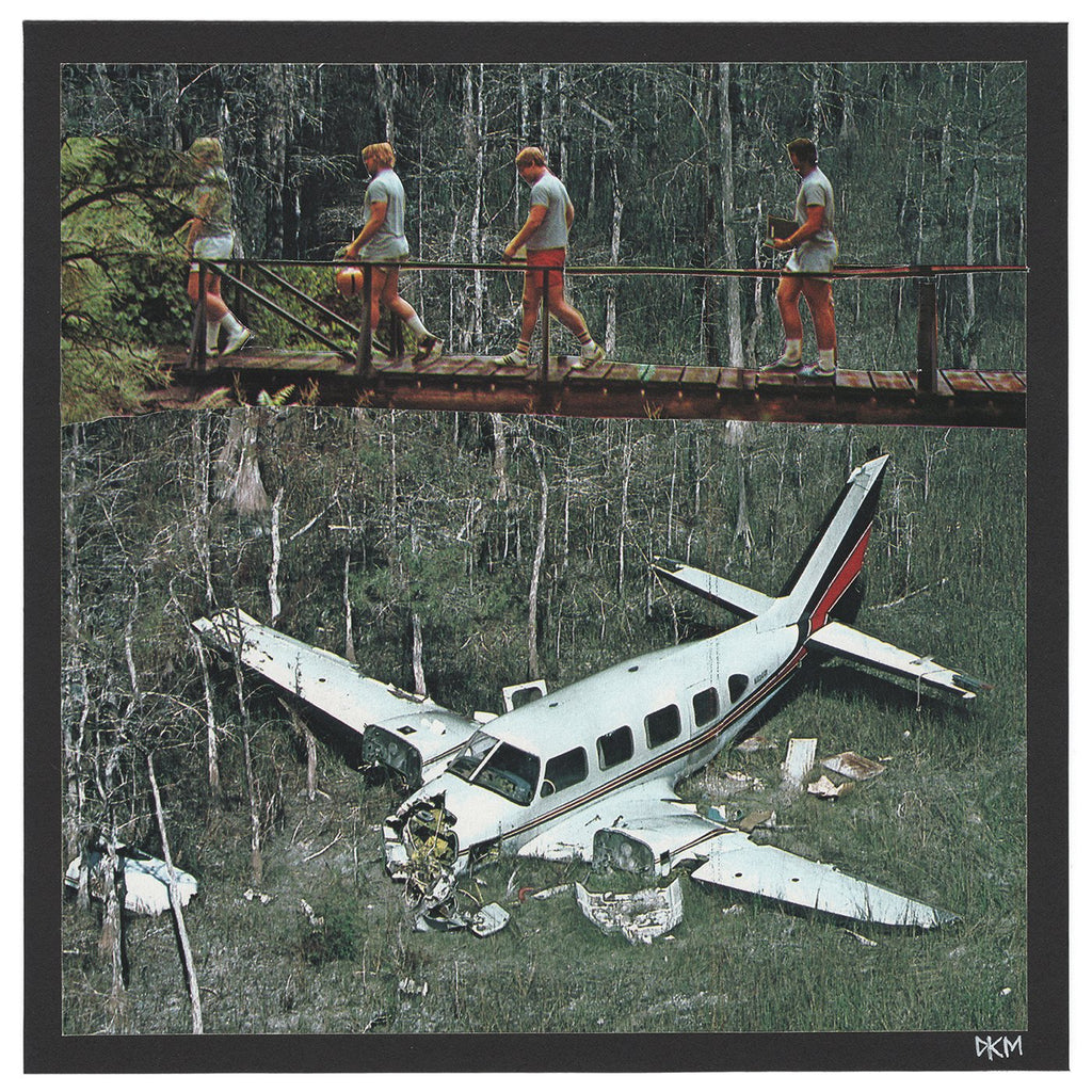 The Bridge To Total Freedom Original Artwork