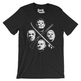 EX-PRESIDENTS T-SHIRT