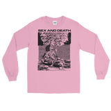 BATS LONG SLEEVE