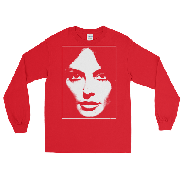 SHARON TATE LONG SLEEVE