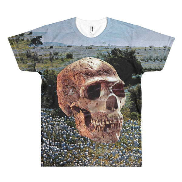 Bluebonnets T-Shirt