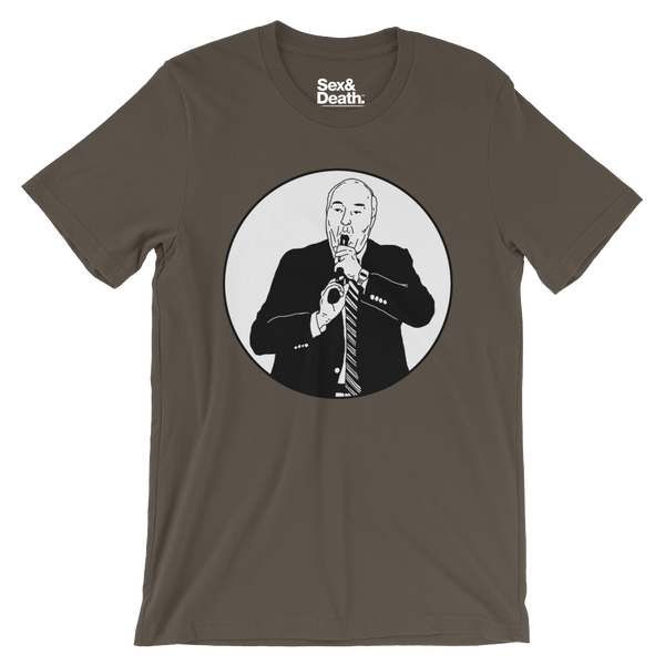 Budd Dwyer T-Shirt