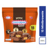 Chocobrownies mini  X 300 g
