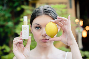 Lemon Lightening Serum