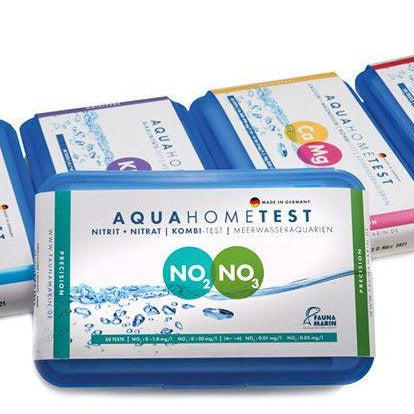 Aquahometest NO2+NO3 Fauna Marin