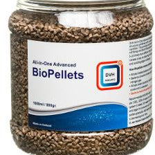 Biopellet All-in-One Advanced BioPellets DvH