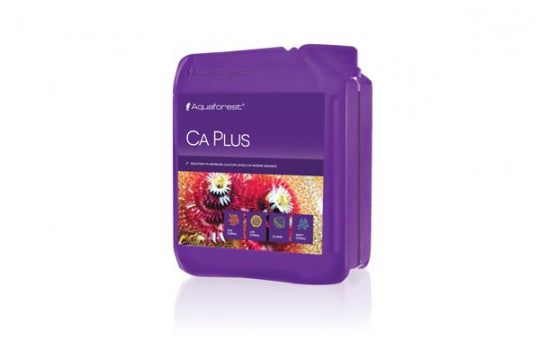 Ca Plus Aquaforest