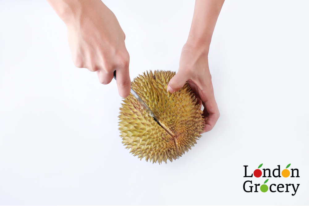 Buy Durian Fruit Online from London Grocery