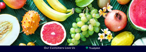 Fruits Hampers Online from London Grocery