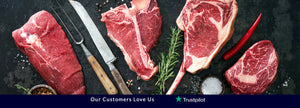 Shop Premium Red Meat Online | Online Butcher | London Grocery