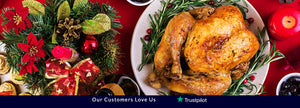 london grocery shopping | online turkey delivery