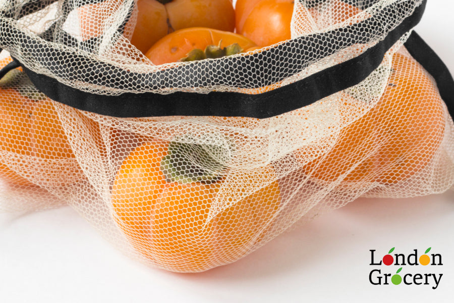 Buy Sharon Fruit Online from London Grocery Delivery