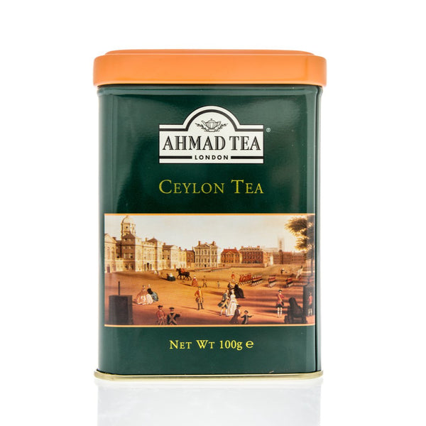 Ahmad Tea - London Grocery - Online Grocery Shopping