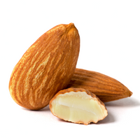 Almond 250 gr - London Grocery - Online Grocery Shopping
