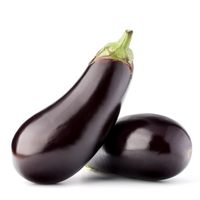Aubergines 2 pack - London Grocery - Online Grocery Shopping