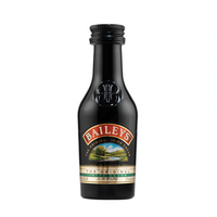 Baileys Irish Cream Whisky Liqueur 5cl Miniature - 20 Pack - London Grocery - Online Grocery Shopping