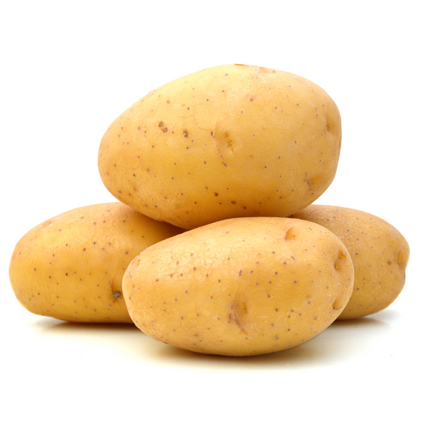 Baking Potatoes x 2 ~400 gr each - London Grocery - Online Grocery Shopping