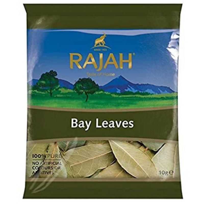 Bay Leaves 10g - London Grocery