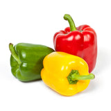 Mixed Peppers 3 pack - London Grocery - Online Grocery Shopping