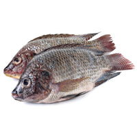 Black Tilapia 1kg - London Grocery