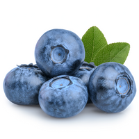 Blueberries 125 gr - London Grocery - Online Grocery Shopping