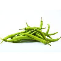 Kenya Chilli Green 250gr - London Grocery - Online Grocery Shopping